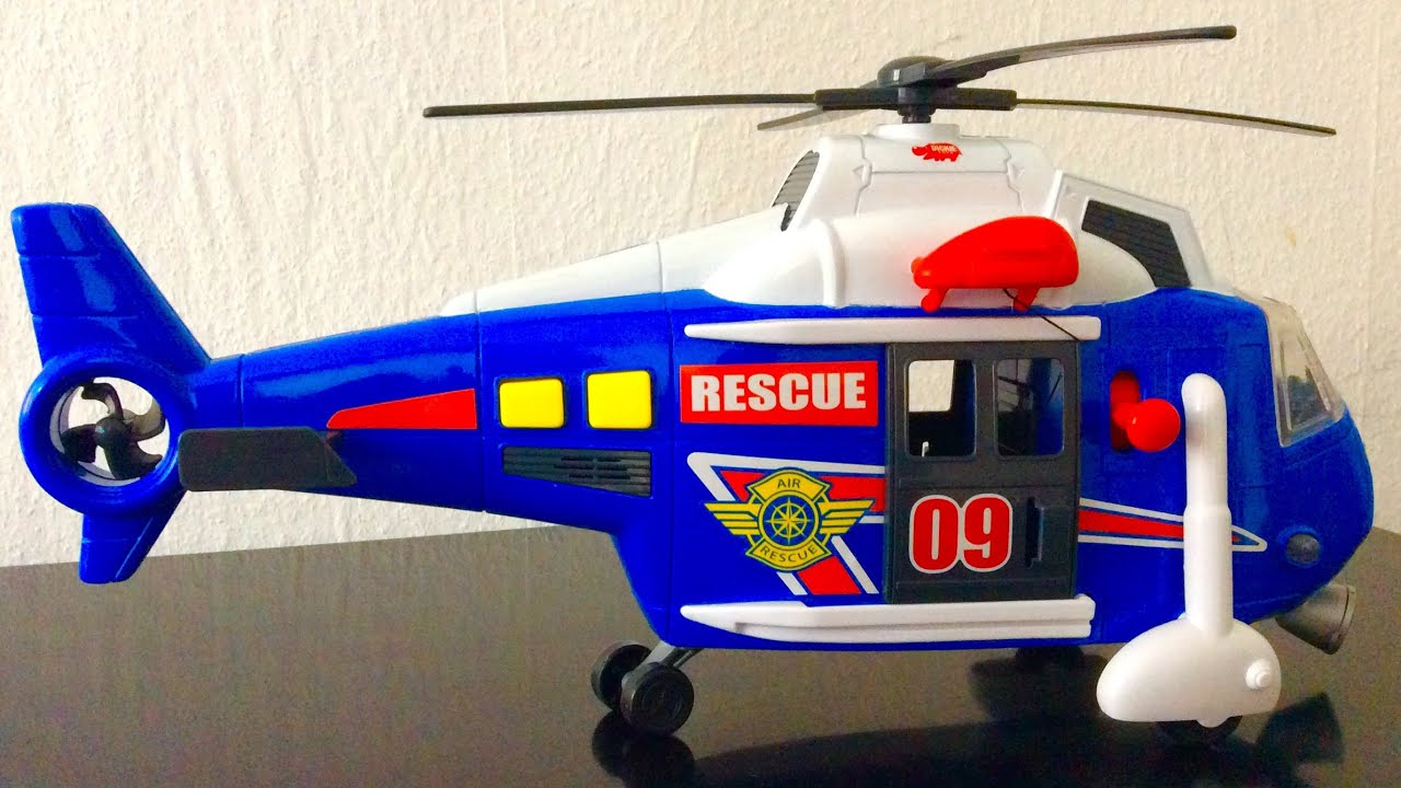 helicopter kids toy youtube