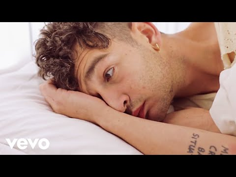 The 1975 - Sincerity Is Scary (Official Video)