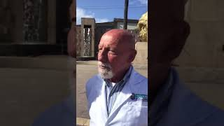 Médicos protestan en Ensenada