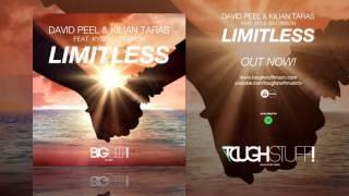 David Peel & Kilian Taras feat. Kyle Gattison  - Limitless (Mr. Conquest Remix Edit)