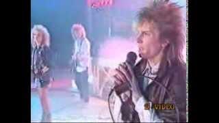 Электроклуб-Виктор Салтыков и Аллегрова)))1988 Remember Moscow