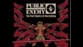 Watch Public Enemy Icebreaker video