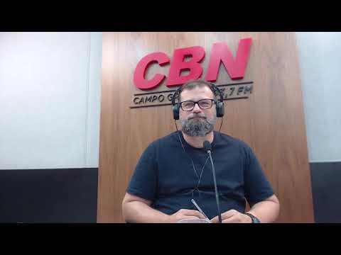 CBN Motors com Paulo Cruz (07/09/2019)