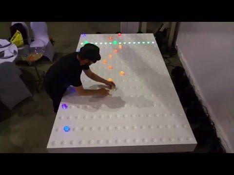 GRIDI tutorial by Yuvi Gerstein