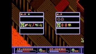 Jorf and Fed Play: Arcus Odyssey - 5 / 9