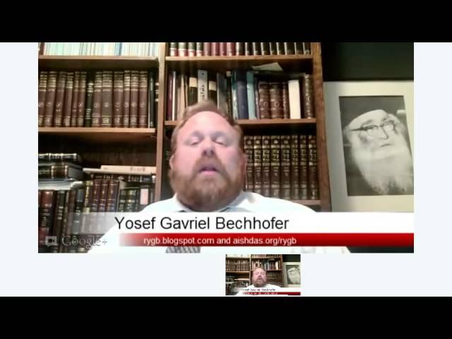 Rosh HaShana vs Adam Nidon BKol Yom