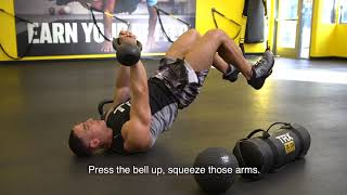 TRX Moves of the Week   Ep. 106