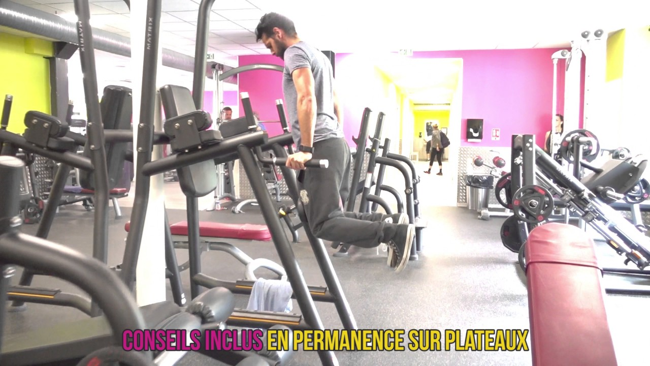 salle de sport freeness perpignan