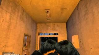 DayZ 2014 : немного издевательства над пленным!)