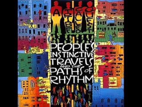 A Tribe Called Quest  Can I Kick It?