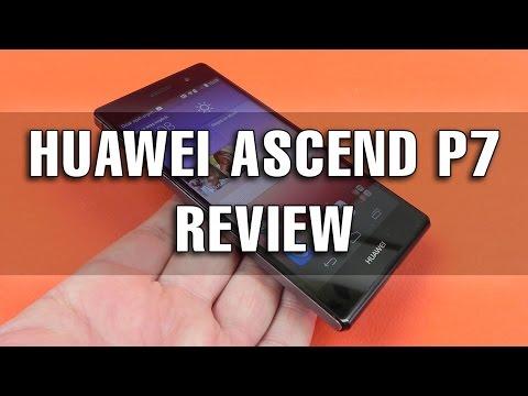 Huawei Ascend P7 Review în Limba Română - Mobilissimo.ro