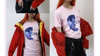 Neon Impasse T-shirt ✨
