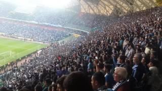 Alanyaspor-Adanademirspor Play-off final Oyna