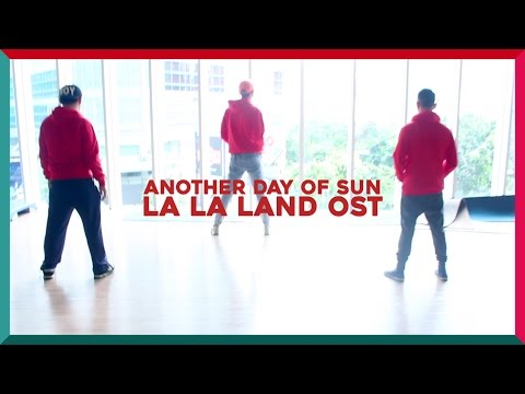 [Dance Cover] Another Day of Sun - La La Land OST