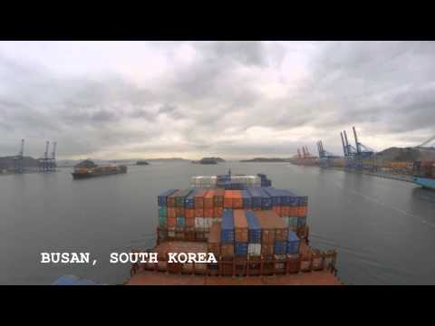 APL China Sea Term 2015