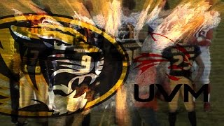 Highlights Tigres CCH-SUR vs Linces UVM Mex. Juv. Otoño 2014, ONEFA