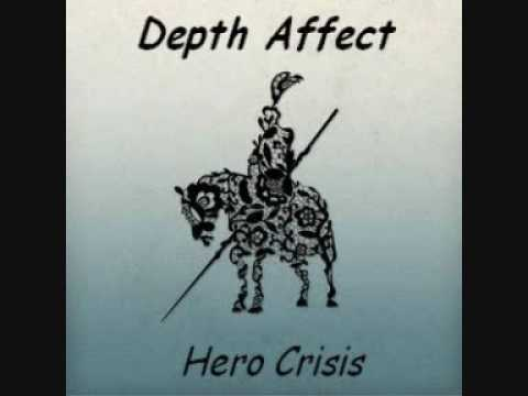 Depth Affect - Hero Crisis