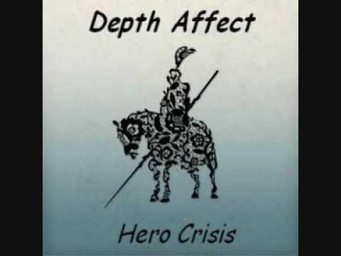 Depth Affect - Hero Crisis