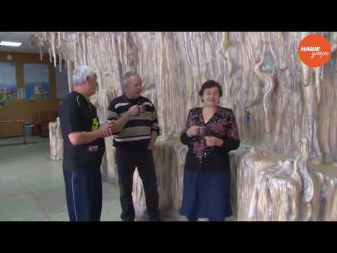 О здоровье: Санаторий «Карагайский бор»