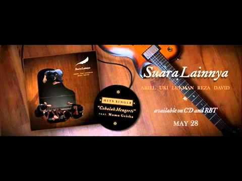NOAH - Tak Lagi Sama (Original CD)