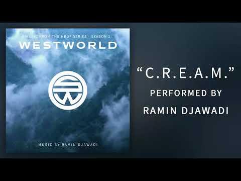 C.R.E.A.M. - Ramin Djawadi | Westworld 1...