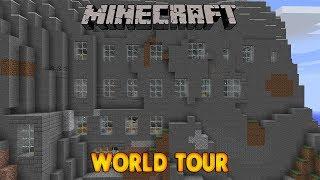 Minecraft ITA Downlaod Mappa Ottava Stagione
