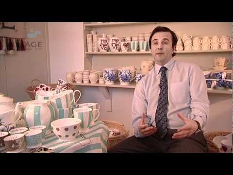William Edwards discusses his Vistage Membership