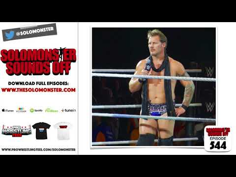 Why Chris Jericho Hasn't Returned To New Japan