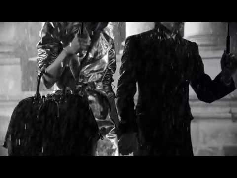 Kamil Střihavka & Bára Basiková - Když se snáší déšť
