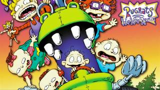 Rugrats Intro Theme Song Hip-Hop/Rap Remix (Free Download)