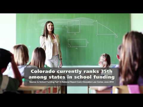 "YES on 64 TV Ad - ""Vote for Colorado"""