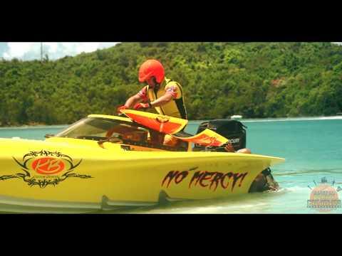 The Bermuda Offshore Powerboat Racing 2017