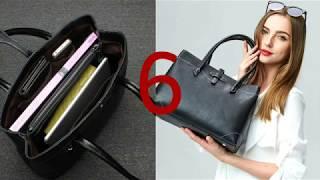 Деловая сумка –  аксессуар успешной женщины.(топ-25)