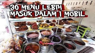 JUALAN DI MOBIL MALAH LARIS MANIS !! DULUNYA DI RUKO MALAH RUGI !!