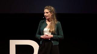 Comment naviguer dans un monde du travail incertain ?   Anaïs Georgelin   TEDxBeauvoisine