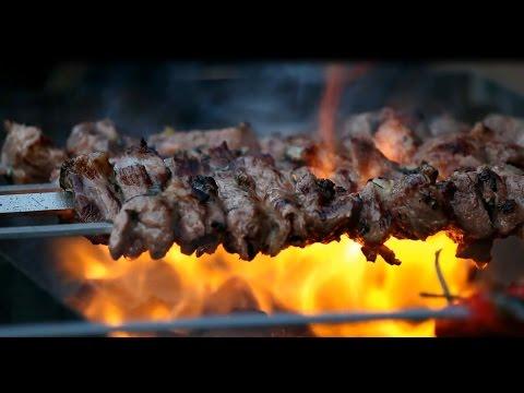 Shish Kebab Turkish Recipe