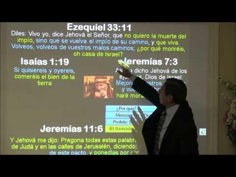 El Llamado Profético De Jeremías Lección 1 Para El 3 De