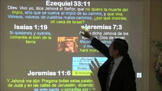 El Llamado Profético De Jeremías. Lección 1 Para El 3 De Octubre De 2015