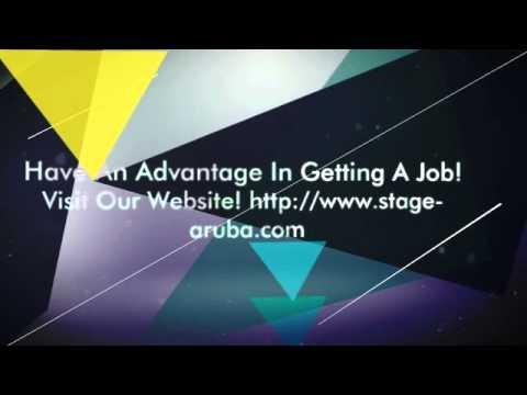 Get Your Dream Job In Aruba!