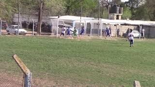 2 pt gol atalaya mauro ramallo  atalaya 1  cacp 0