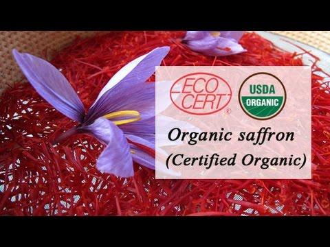 Organic Saffron supplier in Guatemala