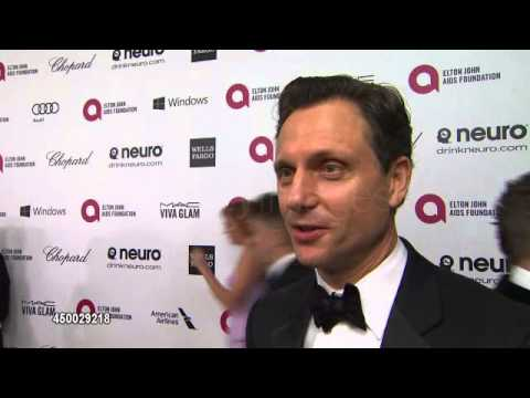 Tony Goldwyn  22nd Annual Academy Awards Viewing Party by Elton John AIDS Foundation