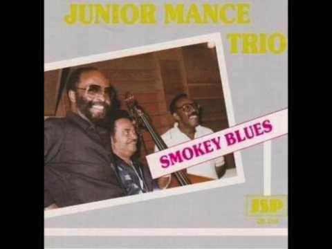 Junior Mance Trio —