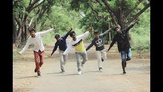Vikram Vedha Songs | Yaanji Song | R. Madhavan, Vijay Sethupathi |Dance Cover POINT2CREW|