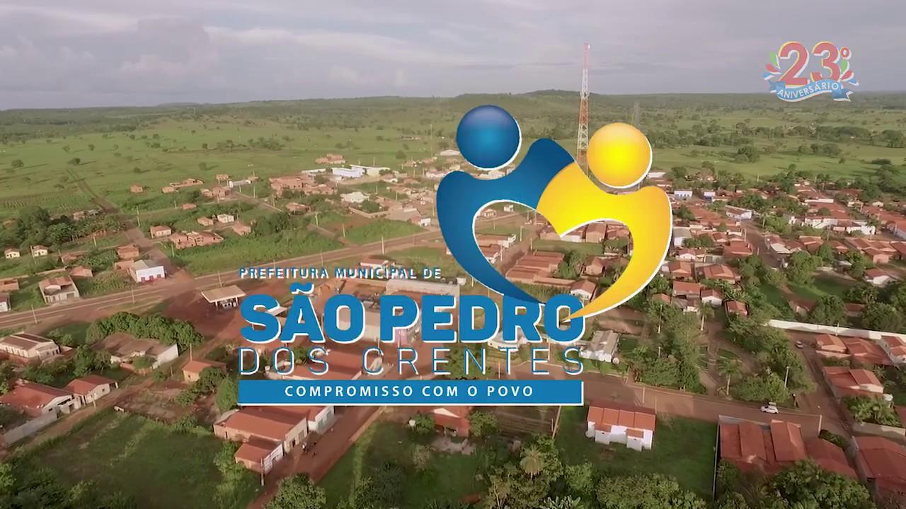 São Pedro dos Crentes Maranhão fonte: i.ytimg.com