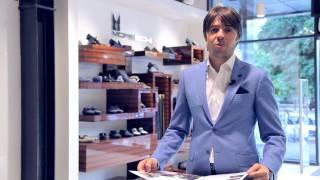 видео Обувь Moreschi. Выбираем качество и стиль