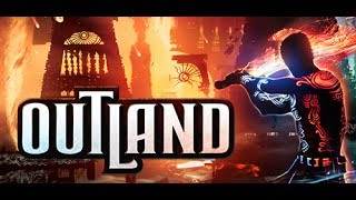 Outland Free game from Steam First Look LIVE