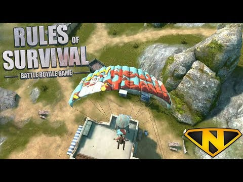 My Life Story! (Rules of Survival: Battle Royale #14)