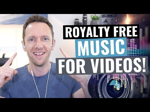 Video Background Music: Best Royalty Free Music Sites!