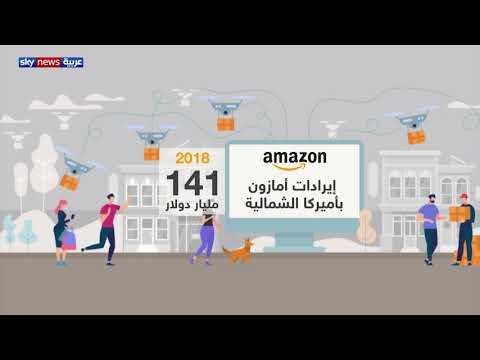 شركات التجزئة التقليدية تواجه منافسة من المتاجر الإلكترونية  - 11:54-2019 / 10 / 3